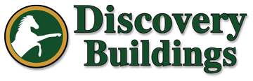 Discovery Buildings