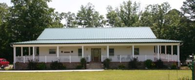 kodiak steel homes augusta
